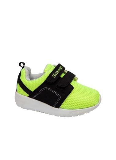 Slazenger Ayakkabı Sarı